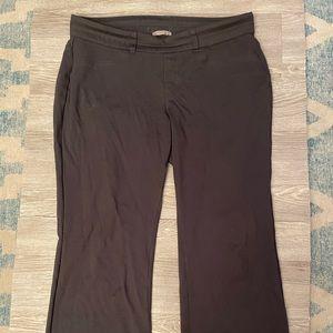 GUC Dark Gray Pants